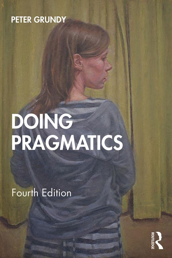 Doing Pragmatics 4e book cover
