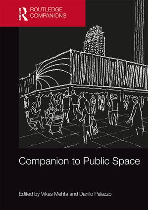 Companion to Public Space book cover