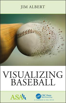 Visualizing Baseball book cover