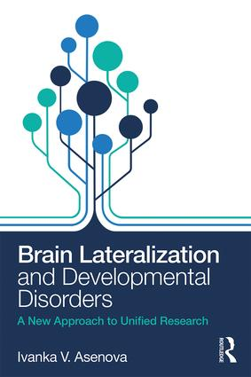 Brain Lateralization and Developmental Disorders book cover