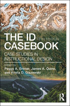 The ID CaseBook: Case Studies in Instructional Design book cover