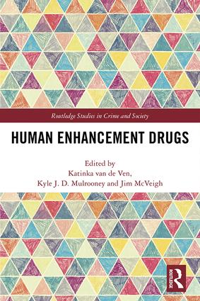Human Enhancement Drugs book cover