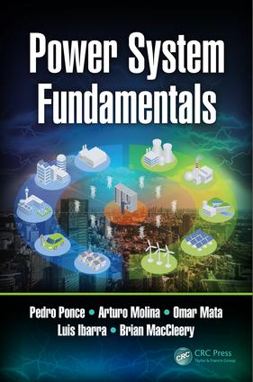 Power System Fundamentals: 1st Edition (Hardback) book cover
