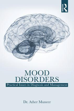 Mood Disorders: Practical Issues in Diagnosis and Management, 1st Edition (Paperback) book cover