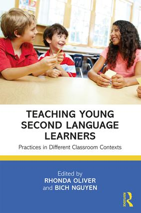 Teaching Young Second Language Learners: Practices in Different Classroom Contexts, 1st Edition (Paperback) book cover
