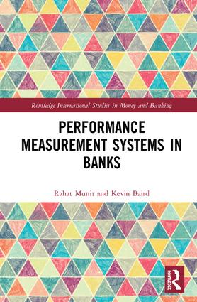 Performance Measurement Systems in Banks book cover