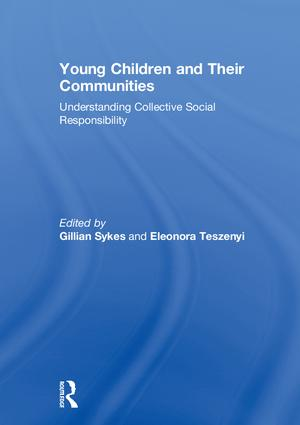 Young Children and Their Communities