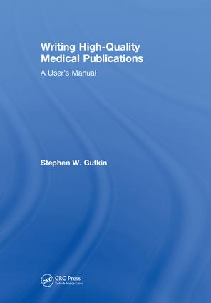 Principles and examples of quality in medical communications