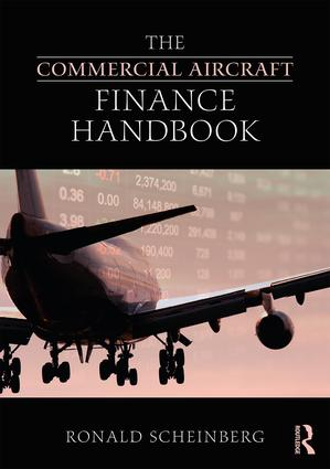The Commercial Aircraft Finance Handbook book cover
