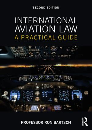 International Aviation Law: A Practical Guide book cover