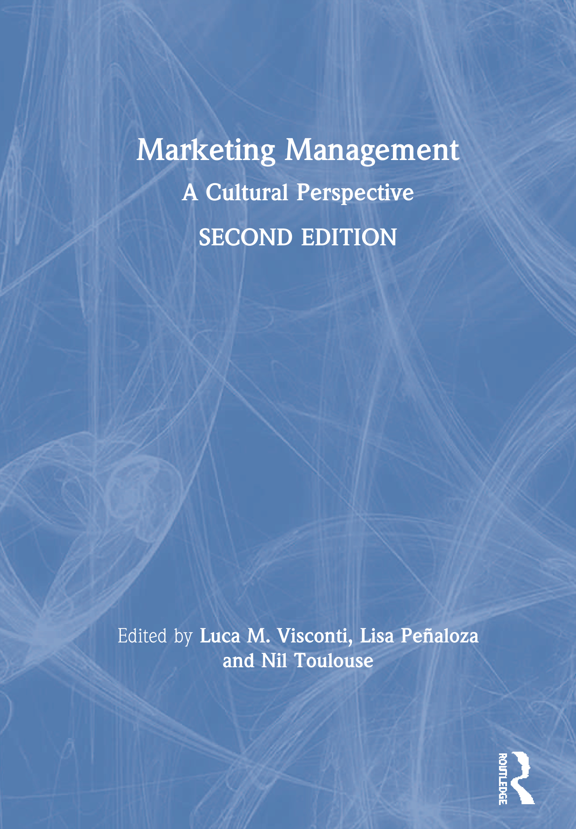 Marketing Management: A Cultural Perspective book cover