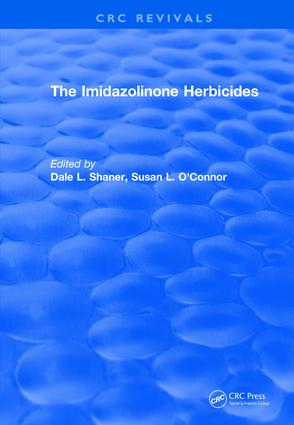 The Imidazolinone Herbicides (1991)