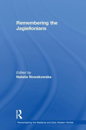 The Jagiellonians in Belarus
