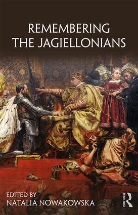 Remembering the Jagiellonians book cover
