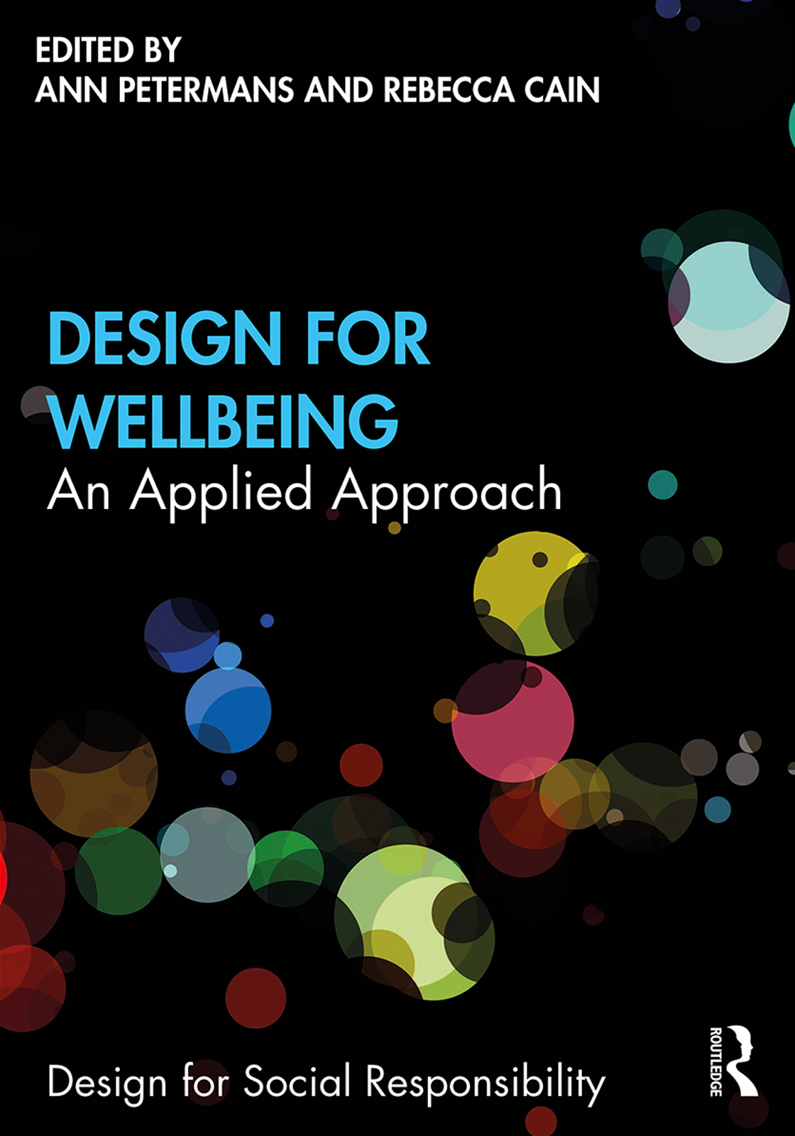 Design for Wellbeing: An Applied Approach book cover