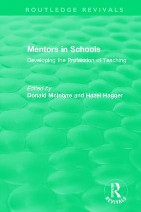 Mentoring and Continuing Professional Development