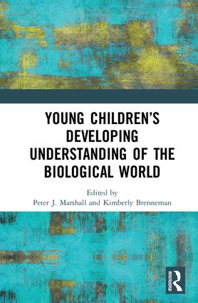 Young Children's Developing Understanding of the Biological World book cover