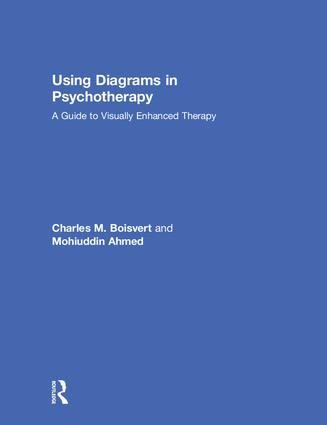 Using Diagrams in Psychotherapy: A Guide to Visually Enhanced Therapy book cover