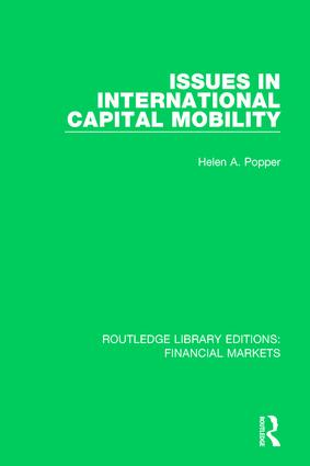 Gauging International Capital Mobility