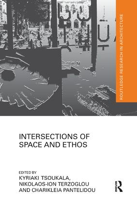 Intersections of Space and Ethos book cover