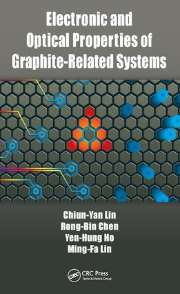 Electronic and Optical Properties of Graphite-Related Systems: 1st Edition (Hardback) book cover
