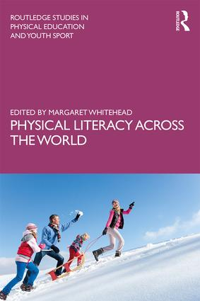 Physical Literacy across the World book cover