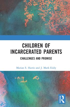 Children of Incarcerated Parents: Challenges and Promise book cover