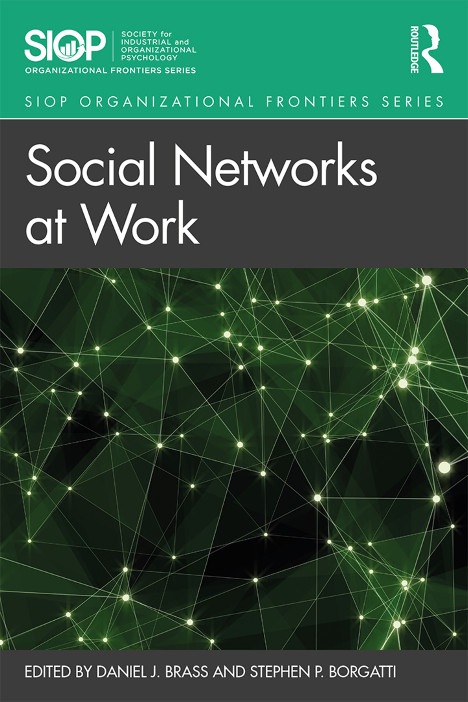 Social Networks at Work book cover