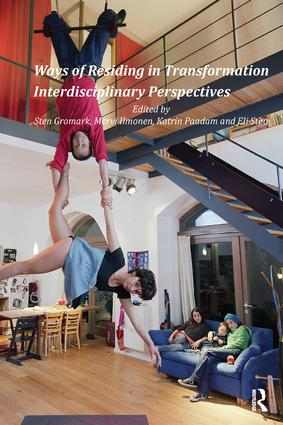 Ways of Residing in Transformation: Interdisciplinary Perspectives book cover