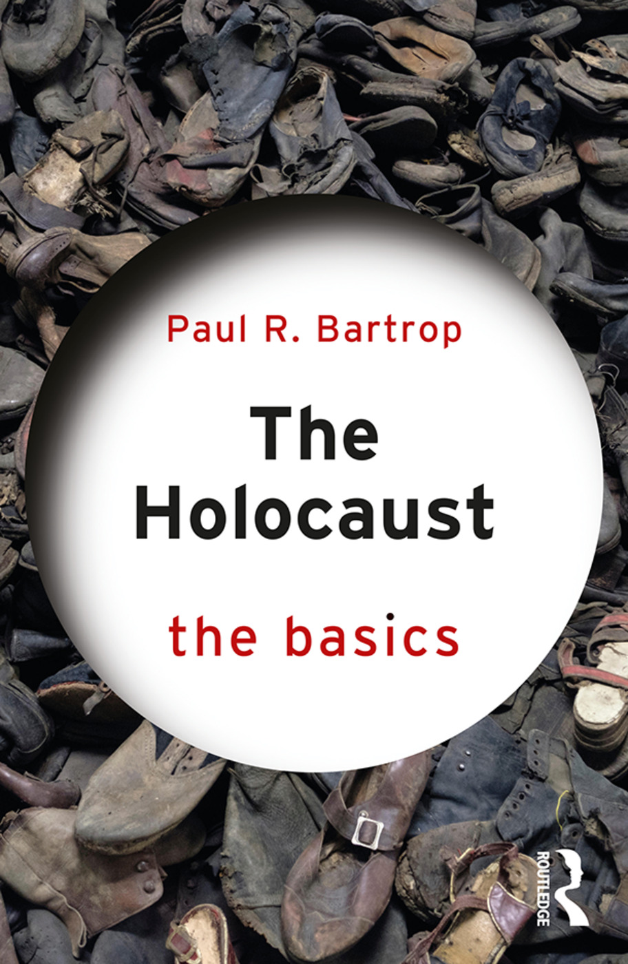 The Holocaust: The Basics book cover