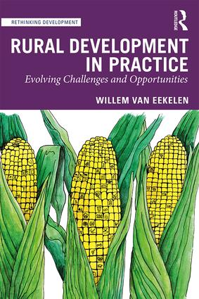Rural Development in Practice: Evolving Challenges and Opportunities book cover