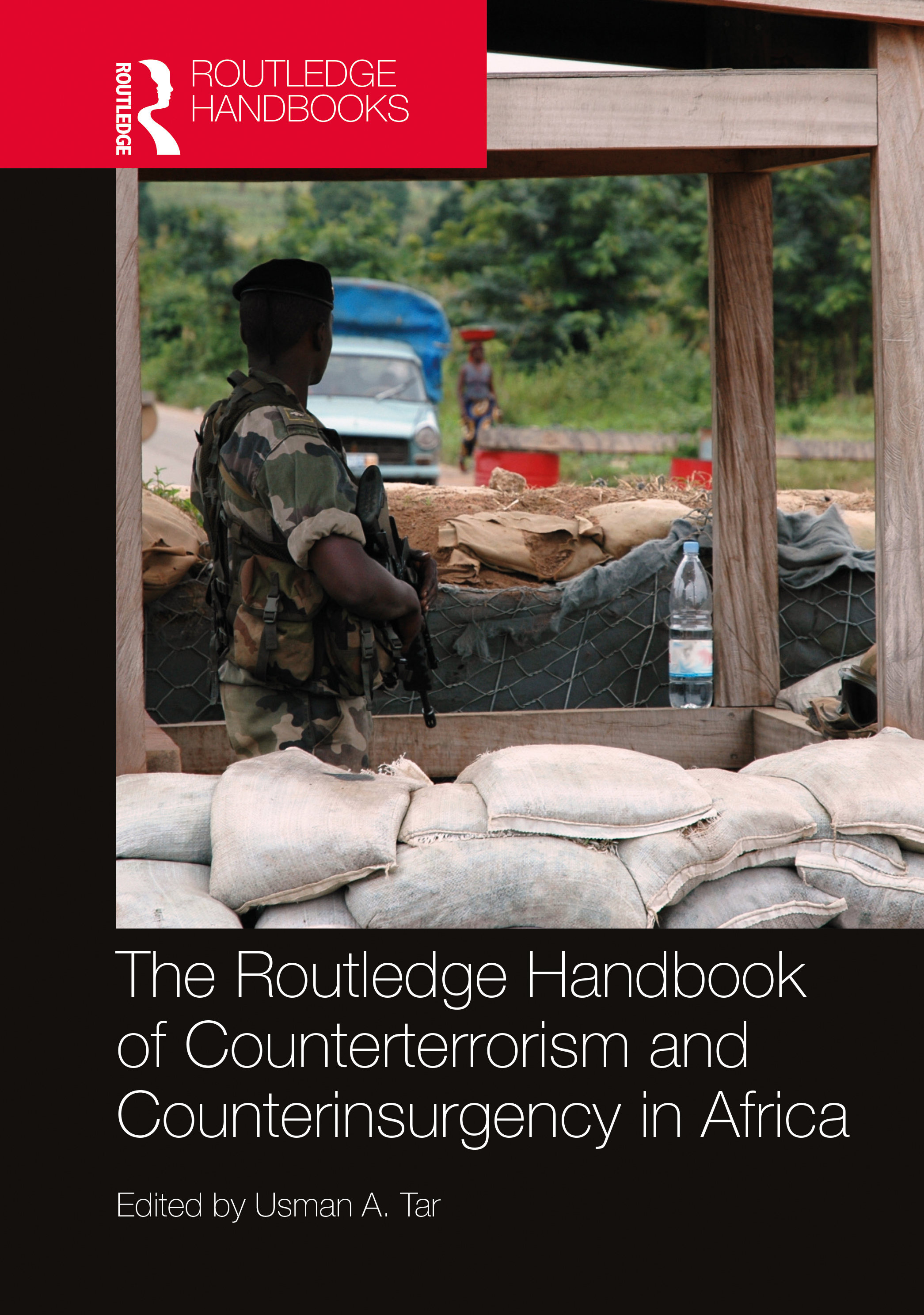 Counterterrorism and postcolonial crisis in Africa
