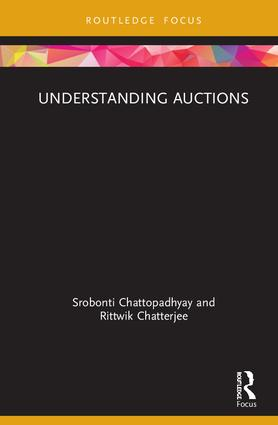 Understanding Auctions book cover