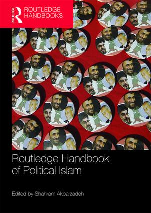 Routledge Handbook of Political Islam: 1st Edition (Paperback) book cover