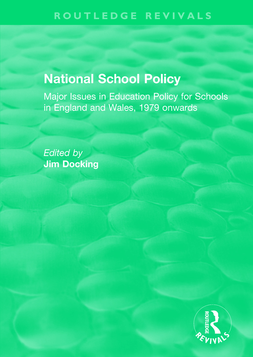 National School Policy (1996)