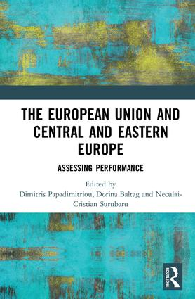 The European Union and Central and Eastern Europe: Assessing Performance book cover