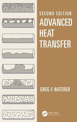Advanced Heat Transfer: 2nd Edition (Hardback) book cover