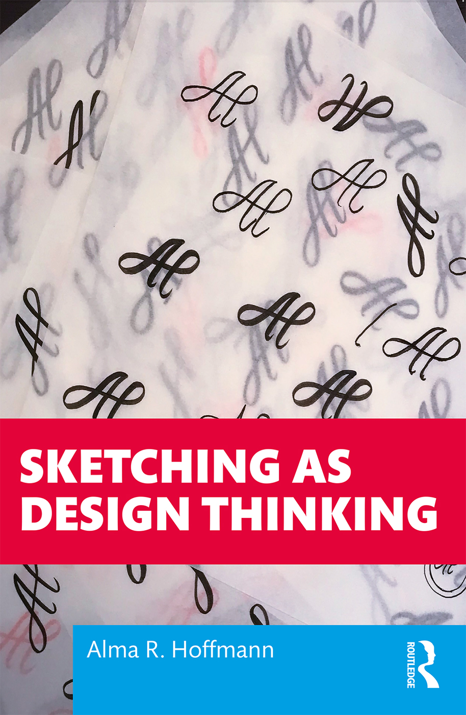 Sketching as Design Thinking book cover