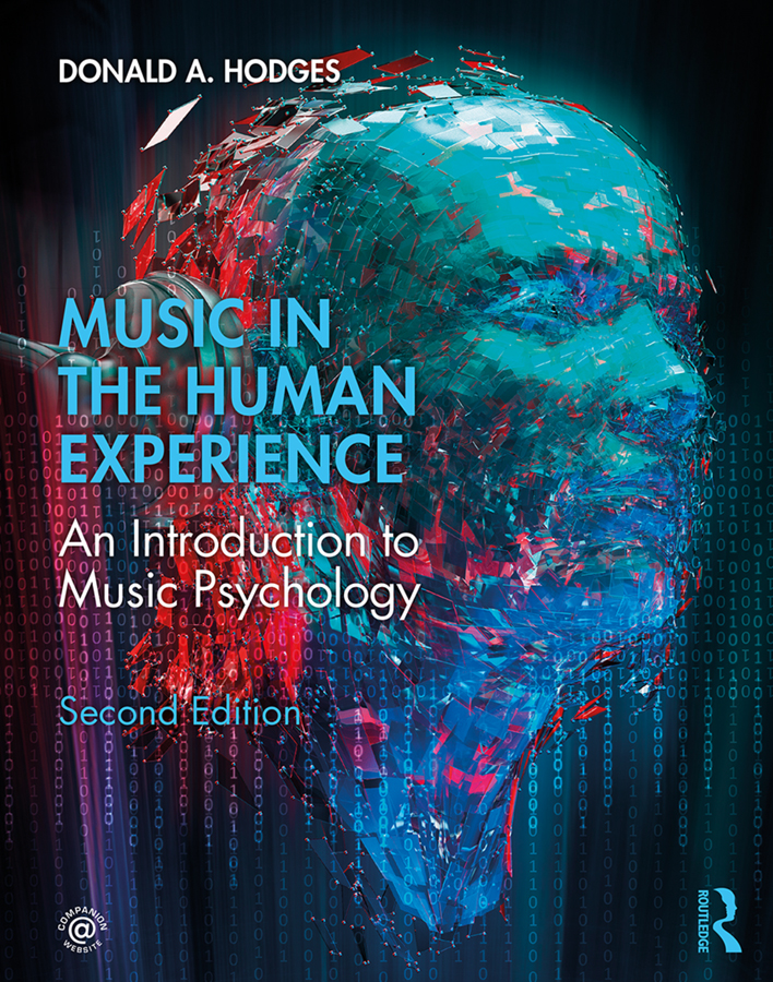 Music in the Human Experience: An Introduction to Music Psychology book cover