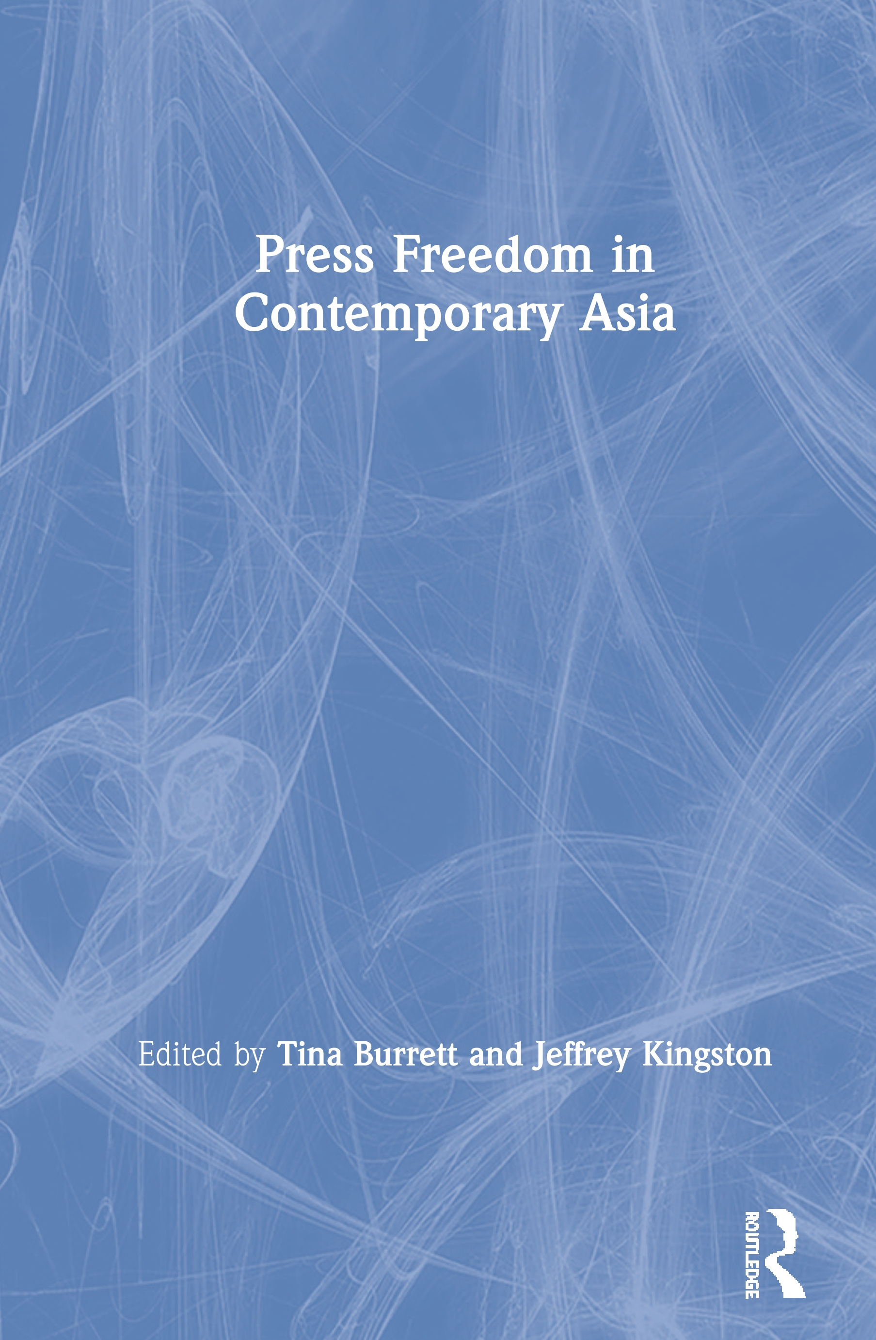 Press Freedom in Contemporary Asia book cover