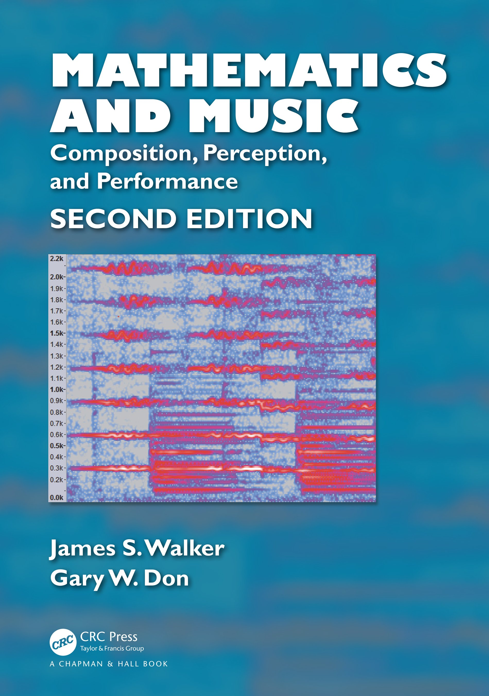 Mathematics and Music: Composition, Perception, and Performance book cover