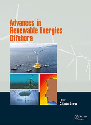 Advances in Renewable Energies Offshore: Proceedings of the 3rd International Conference on Renewable Energies Offshore (RENEW 2018), October 8-10, 2018, Lisbon, Portugal book cover