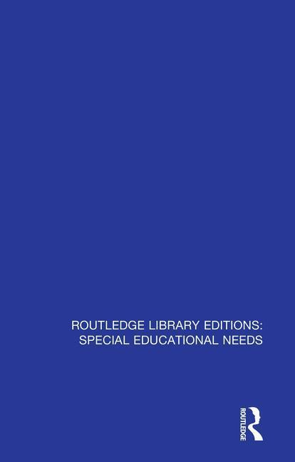 Understanding Children with Special Needs book cover