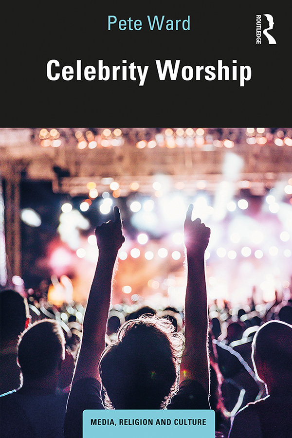 Celebrity Worship book cover