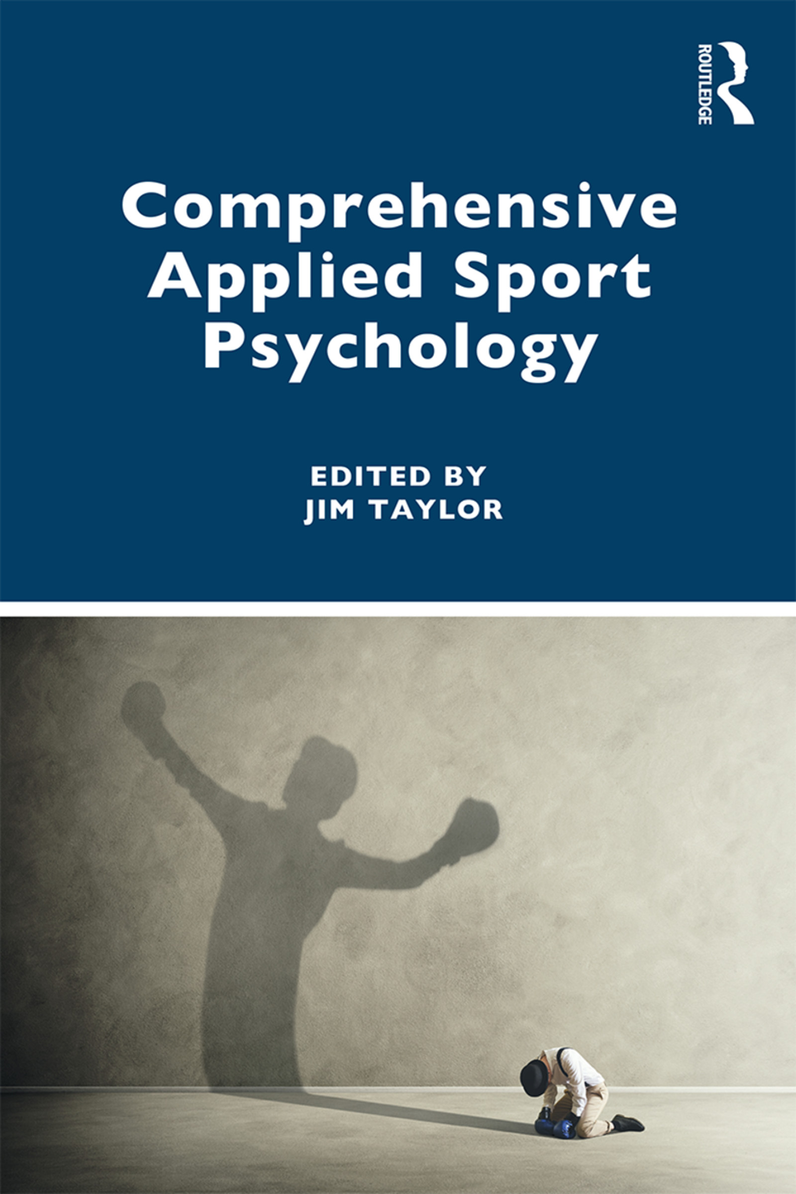 Comprehensive Applied Sport Psychology book cover
