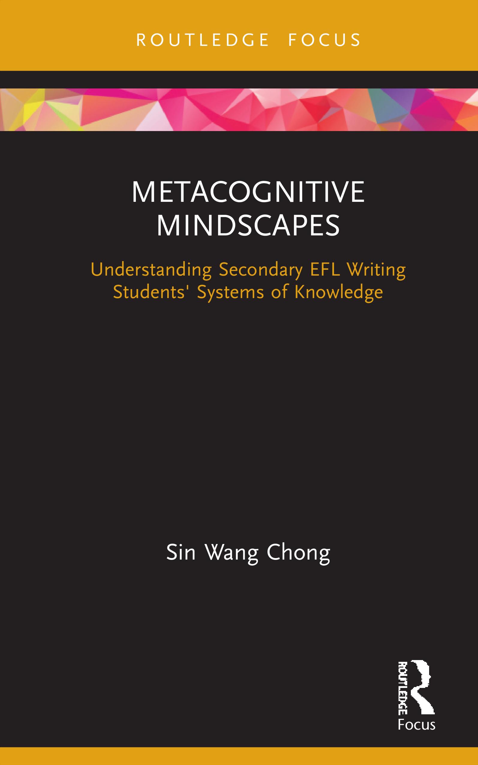 Metacognitive Mindscapes