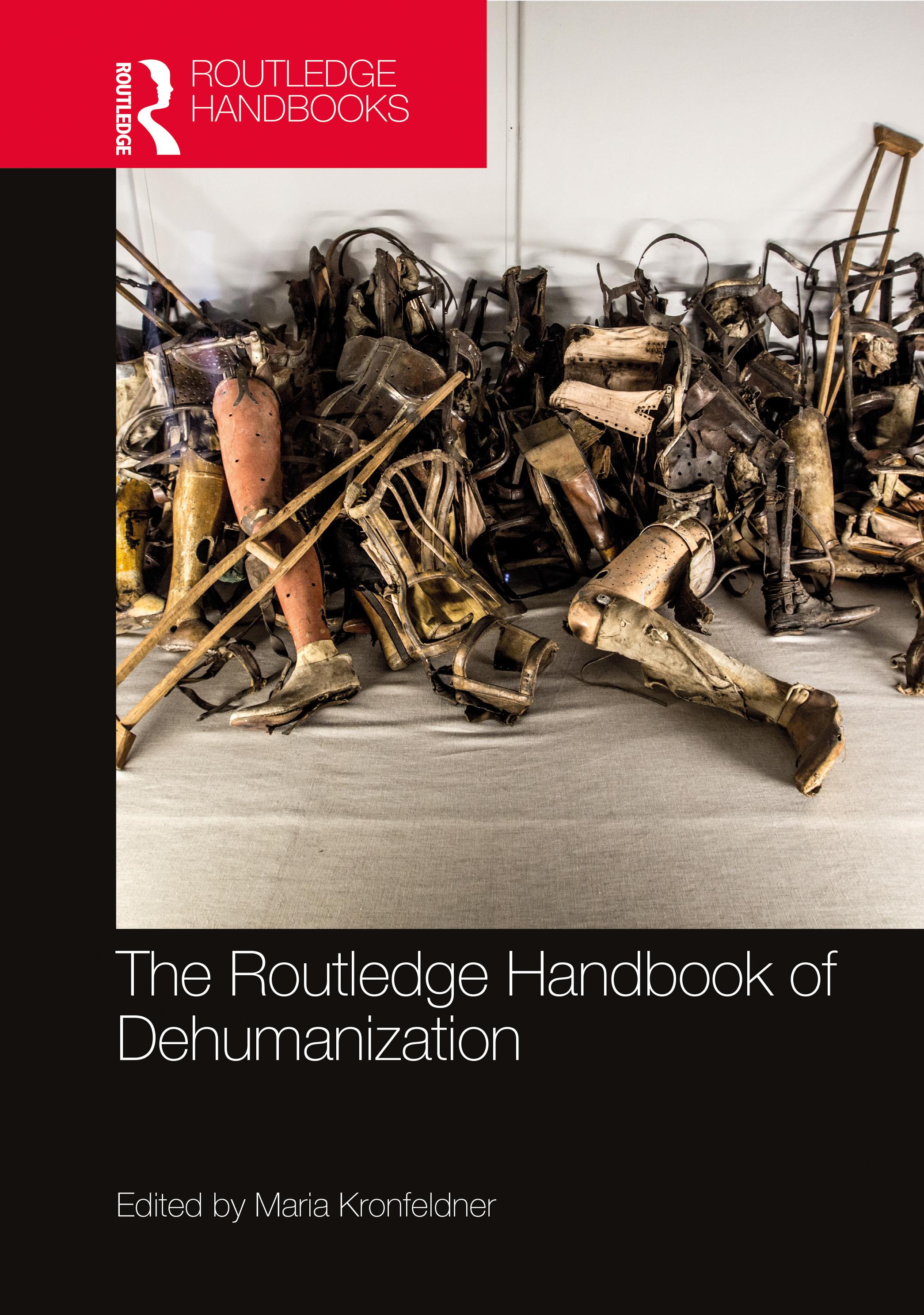 The Routledge Handbook of Dehumanization