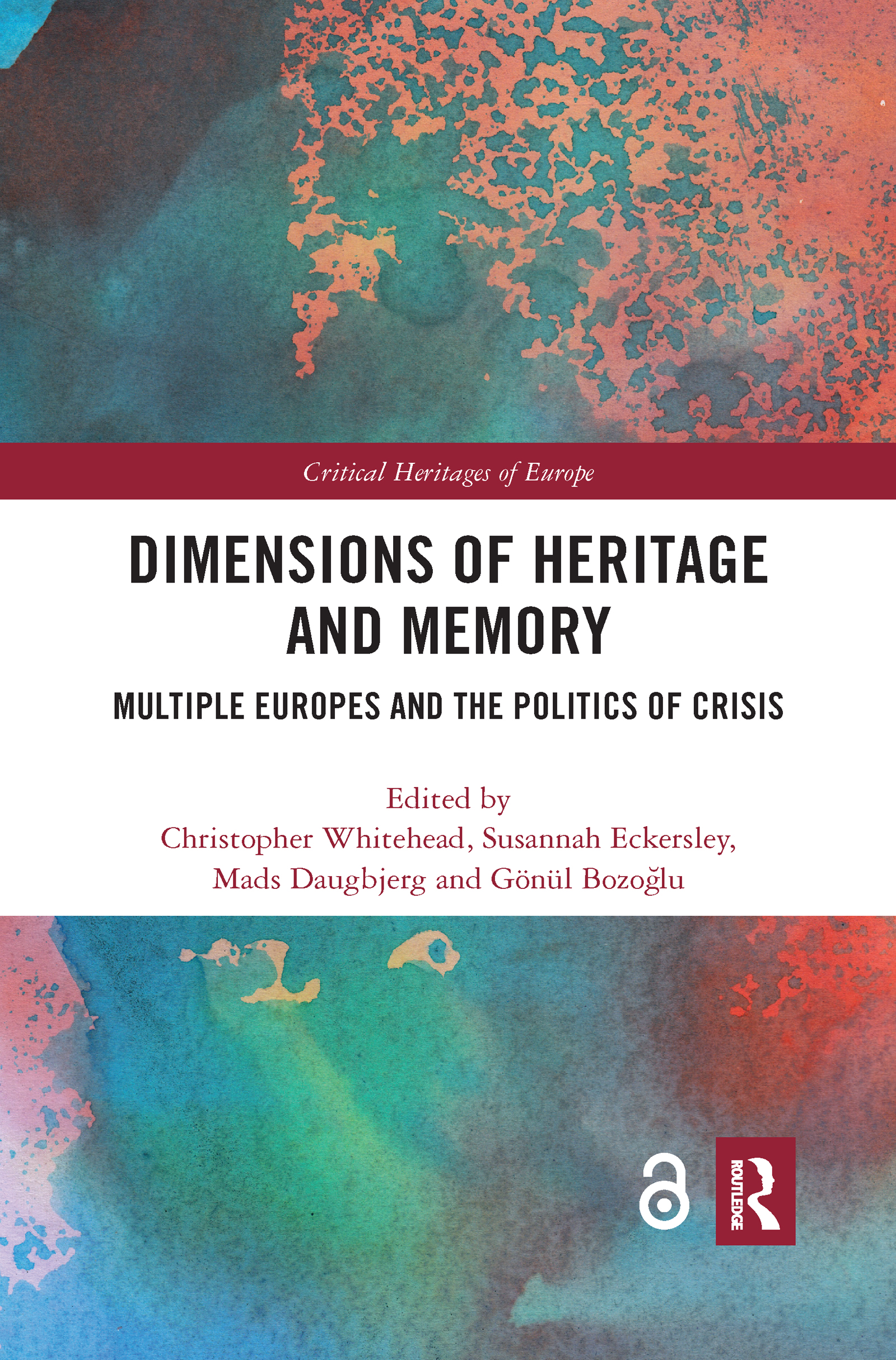 Dimensions of Heritage and Memory