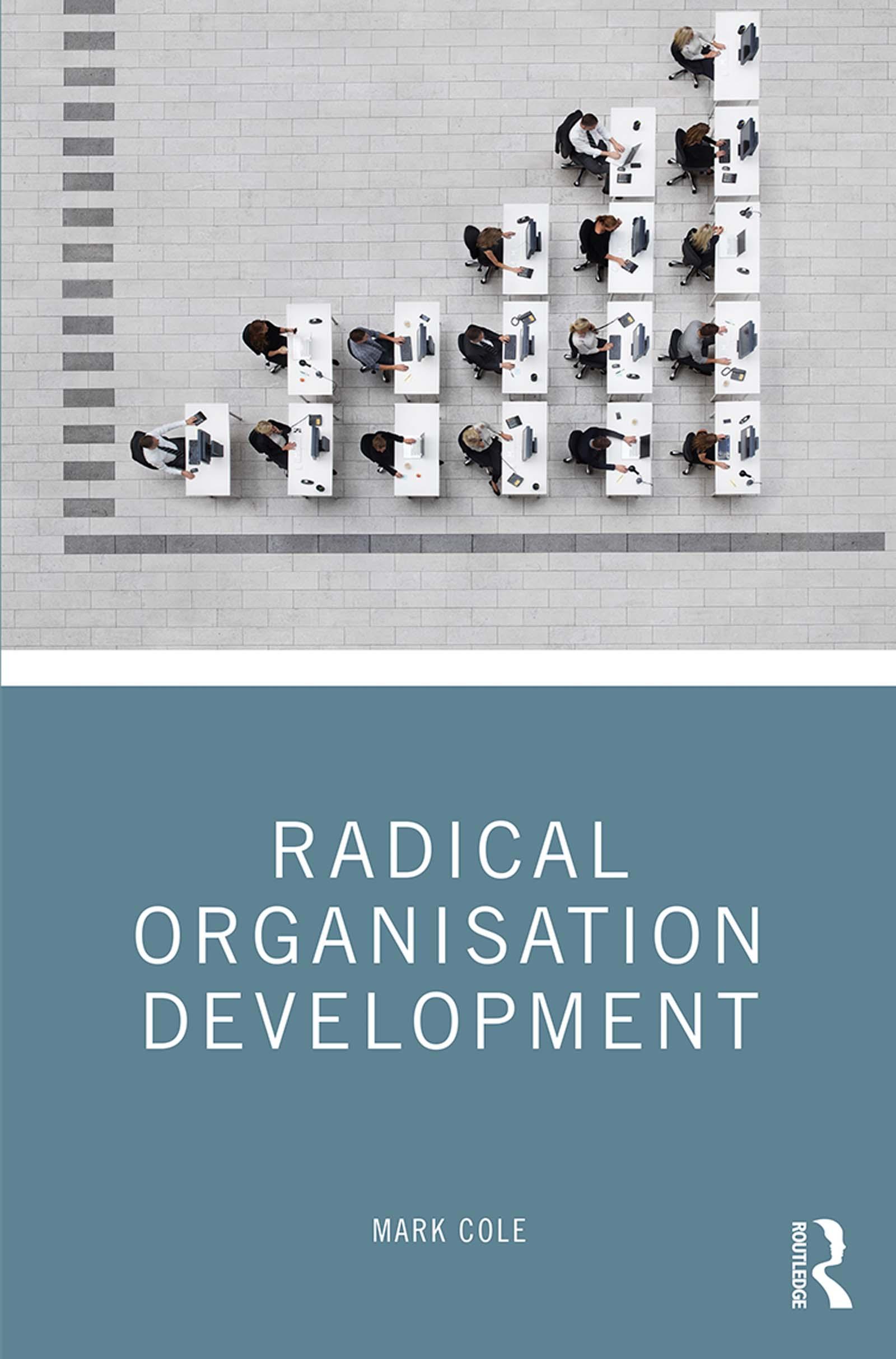 Radical Organisation Development book cover
