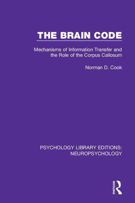 The Brain Code